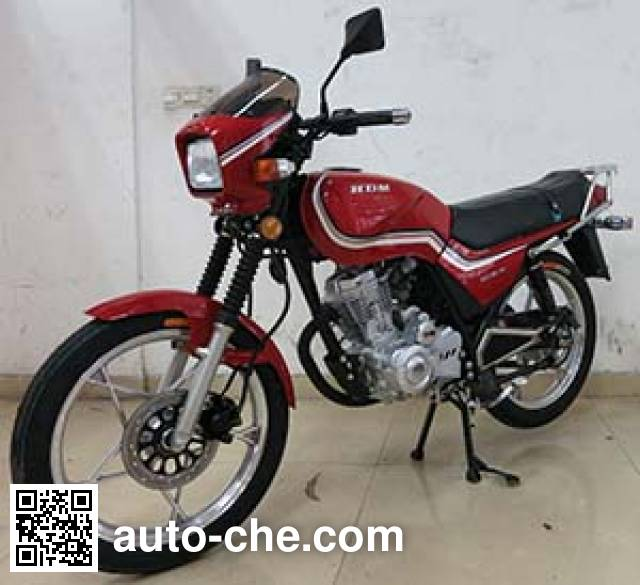 Haoda motorcycle HD125-9G