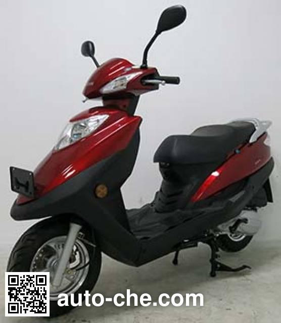 Haoda scooter HD125T-10E
