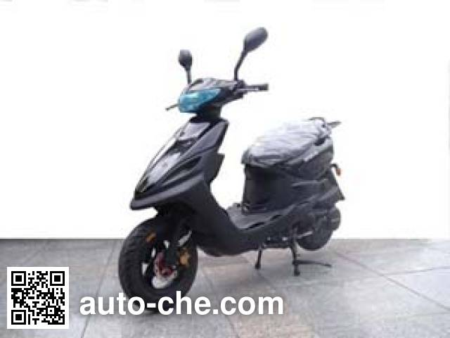 Haoda scooter HD125T-2G