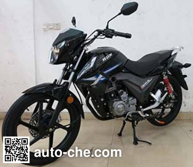 Haoda motorcycle HD150-3A