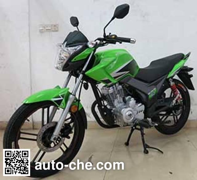 Haoda motorcycle HD150-6A
