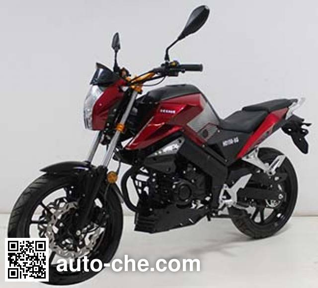 Haoda motorcycle HD150-6G