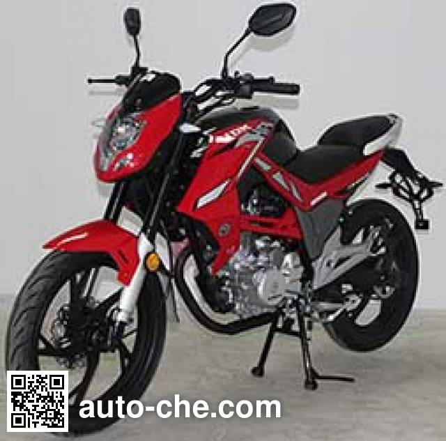Haoda motorcycle HD150-7G