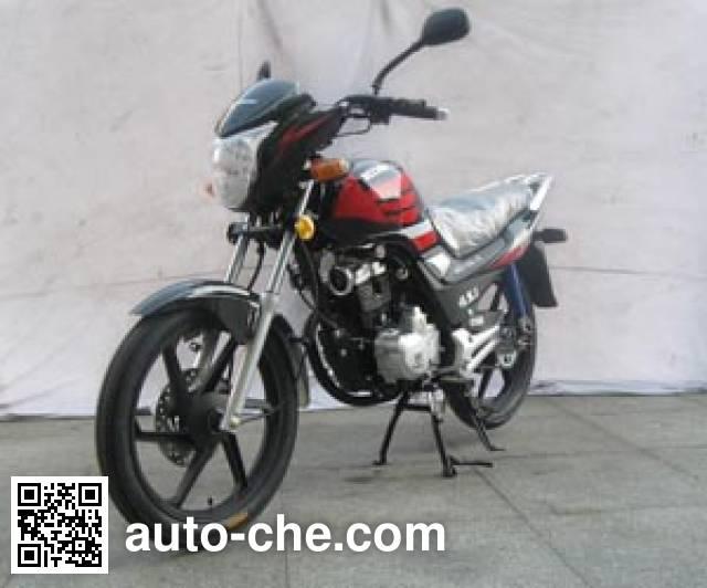 Haoda motorcycle HD150-G