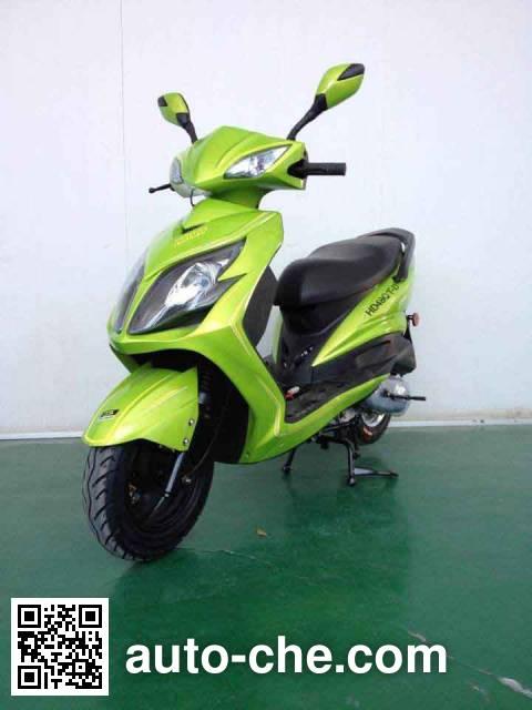 Haoda 50cc scooter HD48QT-D