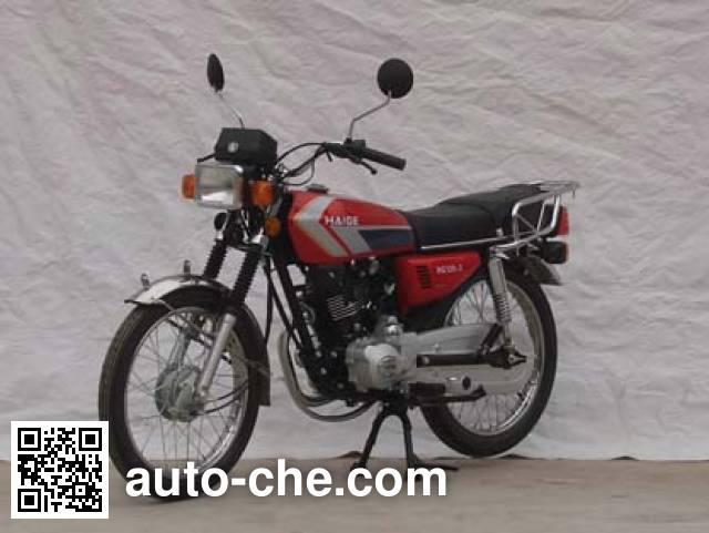 Haige motorcycle HG125-3