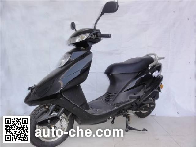 Haomen Gongzhu scooter HG125T-10C