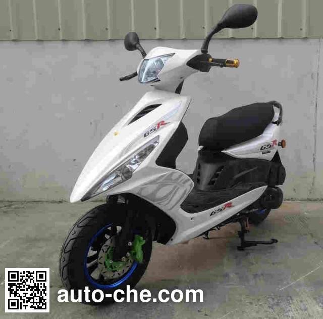 Haomen Gongzhu scooter HG125T-12C