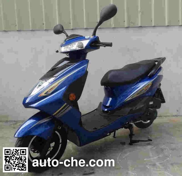 Haomen Gongzhu scooter HG125T-13C