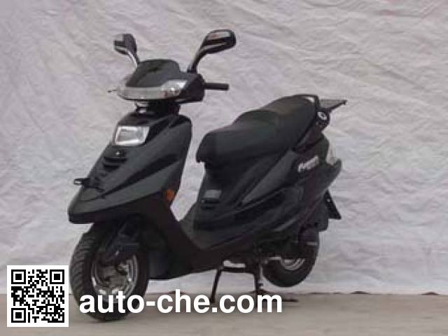 Haige scooter HG125T-2