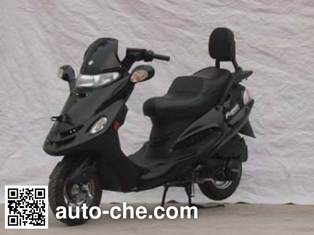 Haige scooter HG125T-5
