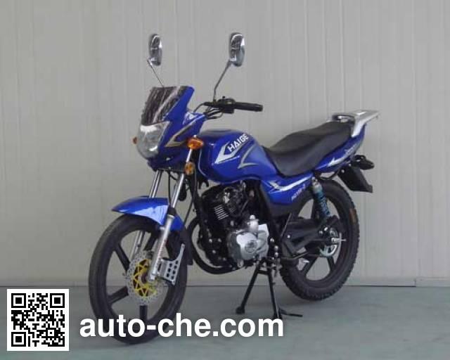 Haige motorcycle HG150-2