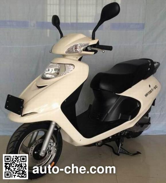 Hanhu scooter HH100T-3C
