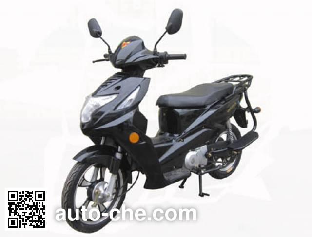 Sinotruk Huanghe underbone motorcycle HH110-2