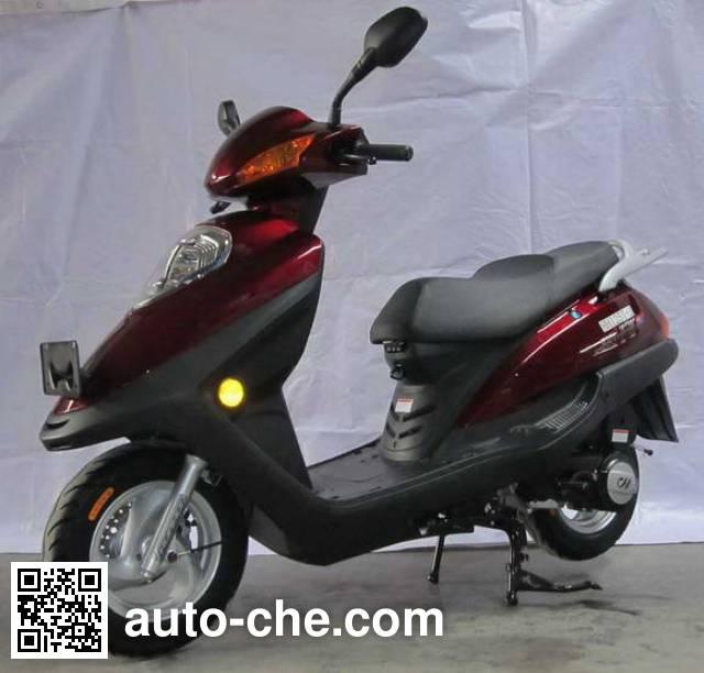 Huahui scooter HH125T-3