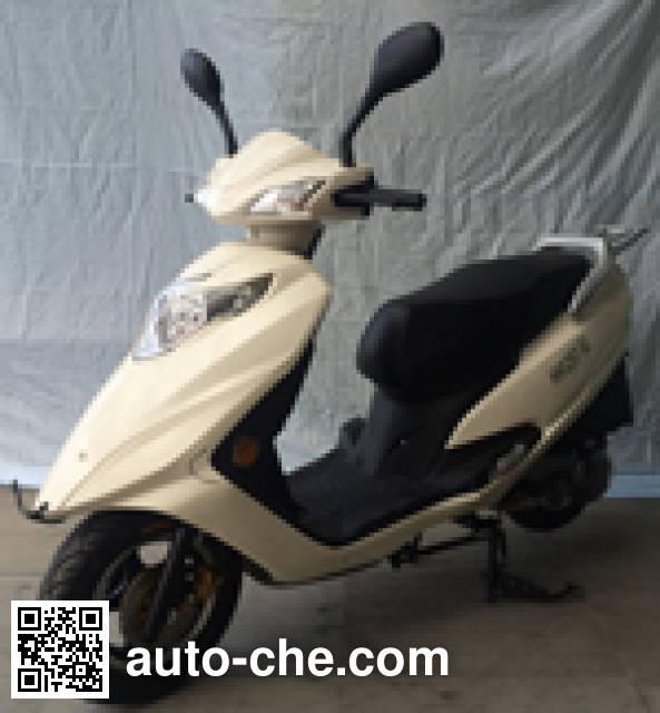 Hanhu scooter HH125T-82