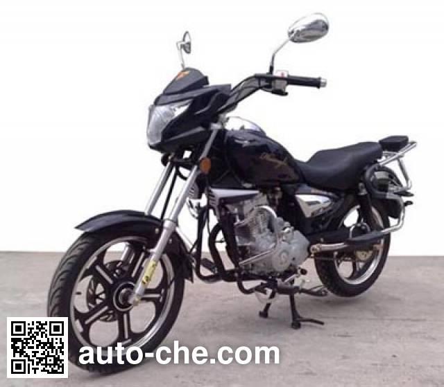 Sinotruk Huanghe motorcycle HH150-3