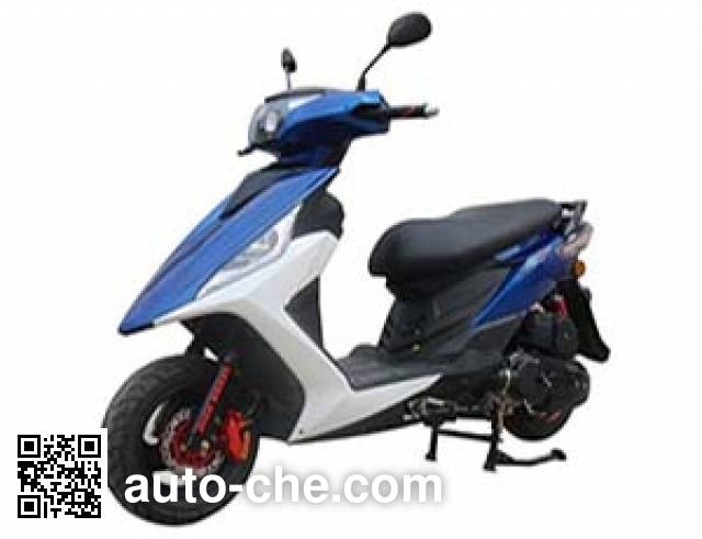 Haojiang scooter HJ100T-18