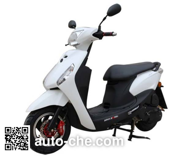 Haojiang scooter HJ100T-23A