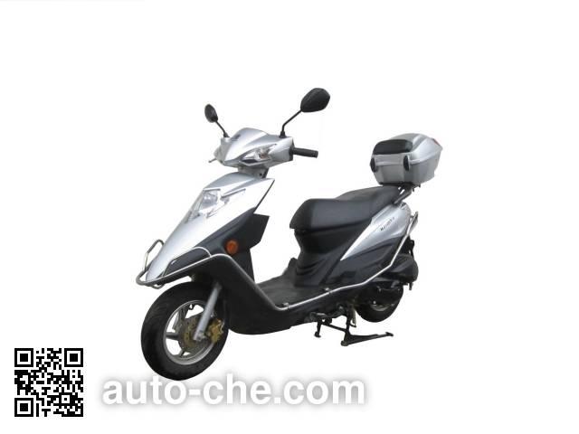 Haojue scooter HJ100T-5