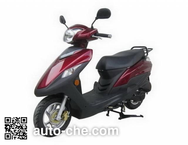Haojue scooter HJ100T-8A