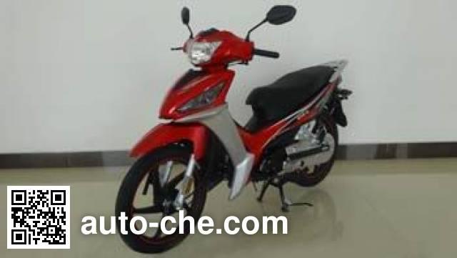 Haojin underbone motorcycle HJ110-11