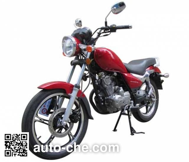 Haojue motorcycle HJ125-11A