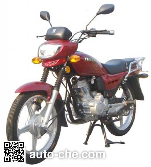Haojue motorcycle HJ125-16C