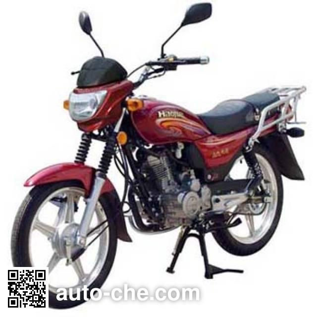 Haojue motorcycle HJ125-16E