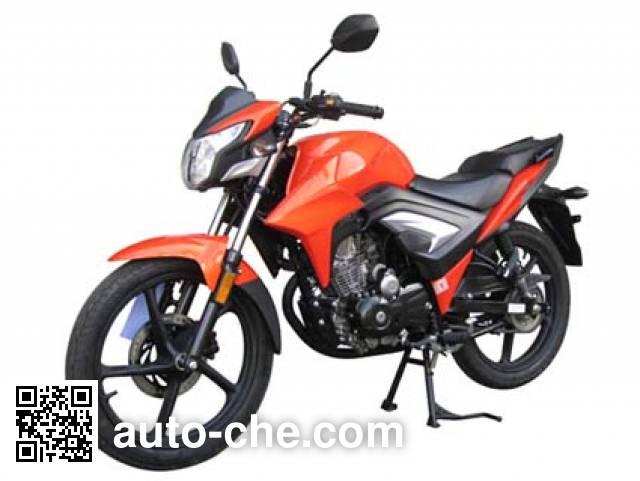 Haojue motorcycle HJ125-22