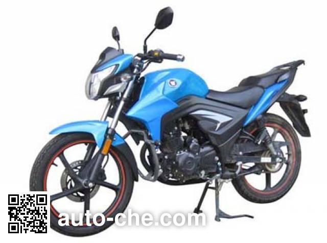 Haojue motorcycle HJ125-22A