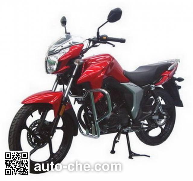 Haojue motorcycle HJ125-30A