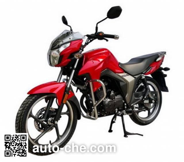 Haojue motorcycle HJ125-30D
