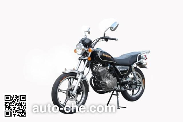 Haojiang motorcycle HJ125-33