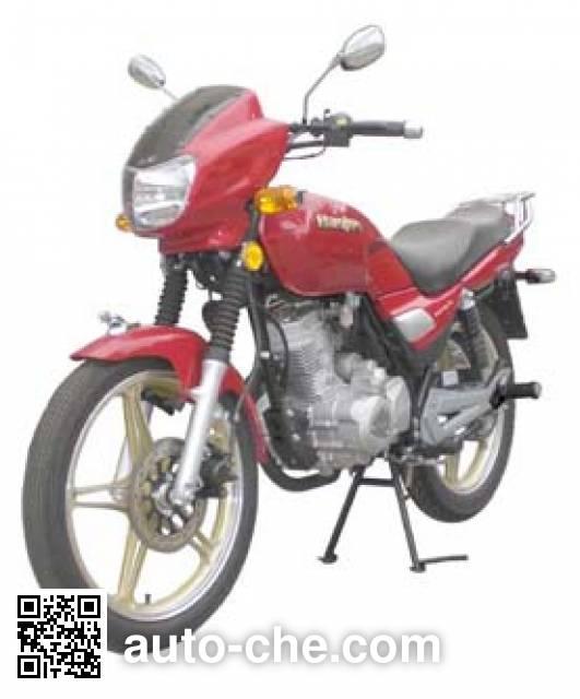 Haojue motorcycle HJ125-7E