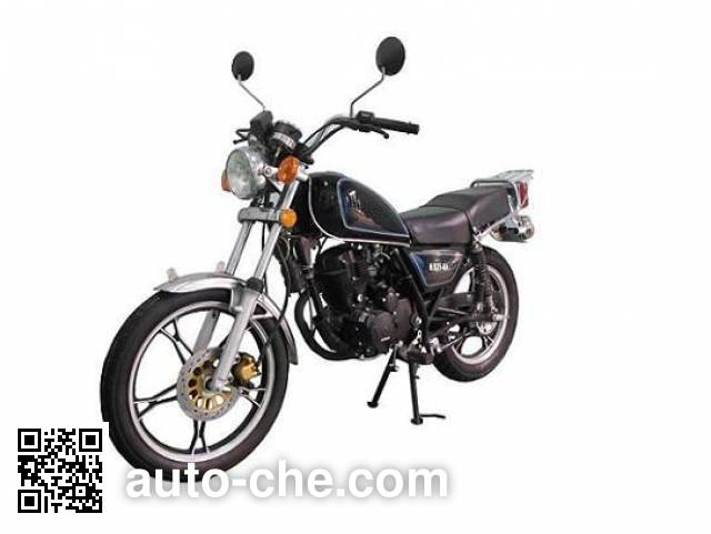 Haojue motorcycle HJ125-8A