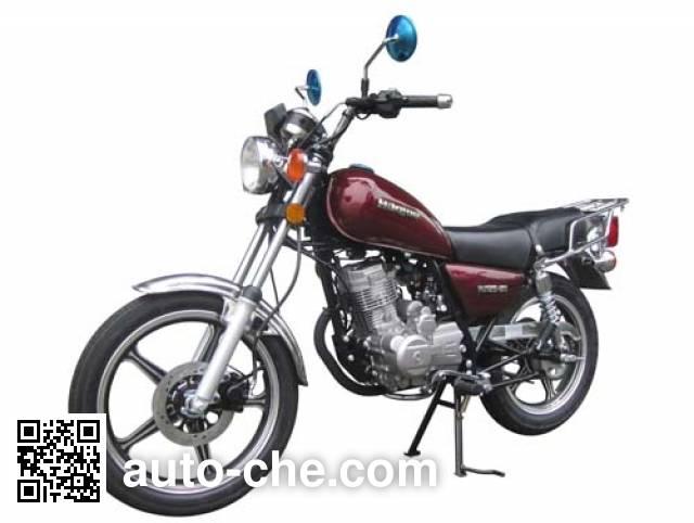 Haojue motorcycle HJ125-8N