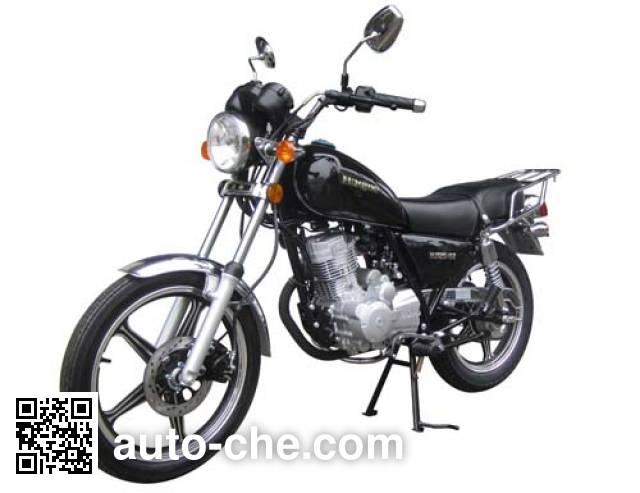 Haojue motorcycle HJ125-8Z