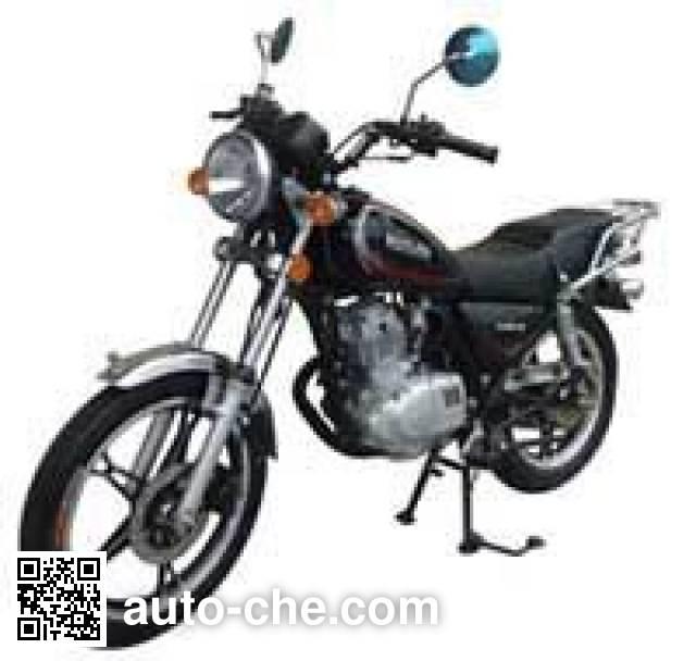 Haojin motorcycle HJ125-9G