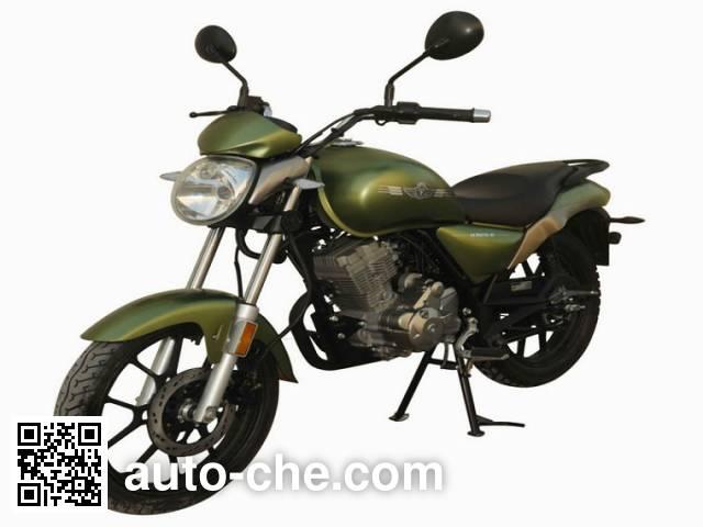 Haojiang motorcycle HJ125-E