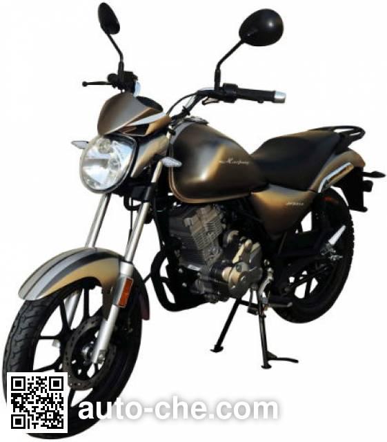 Haojiang motorcycle HJ125-K