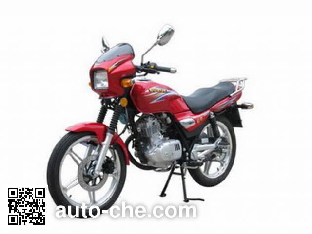 Suzuki motorcycle HJ125K-A