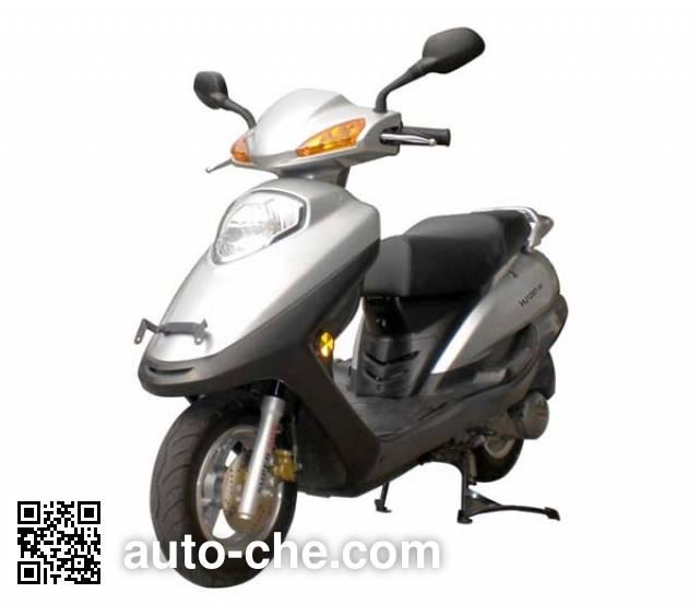 Haojue scooter HJ125T-10F