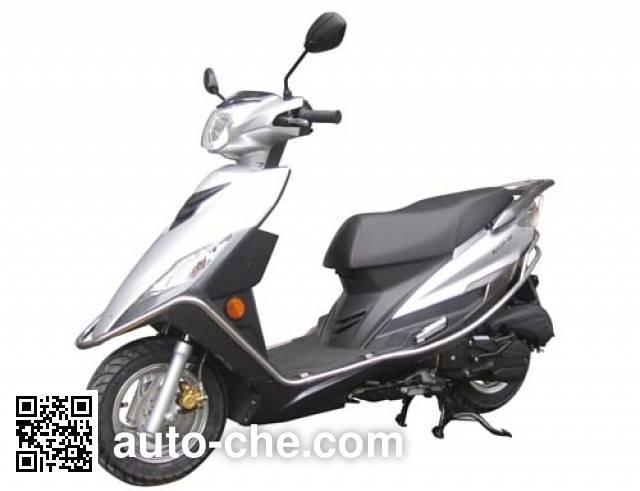 Haojue scooter HJ125T-18C
