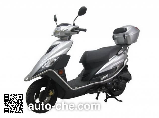 Haojue scooter HJ125T-18E