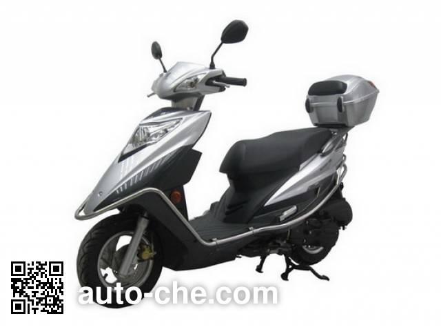 Haojue scooter HJ125T-18F