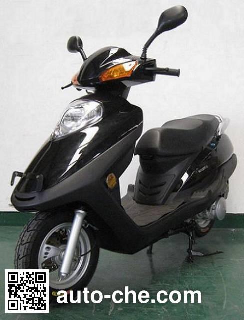 Haojue scooter HJ125T-2