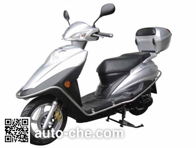 Haojue scooter HJ125T-20