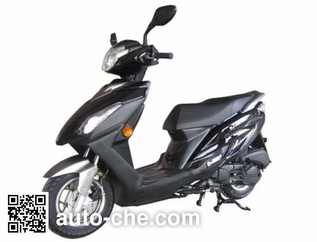 Haojue scooter HJ125T-22