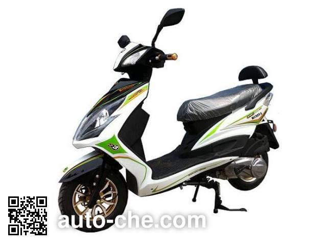 Haojue scooter HJ125T-3